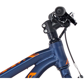 "ORBEA MX Dirt Childrens Bike 20"" blue"